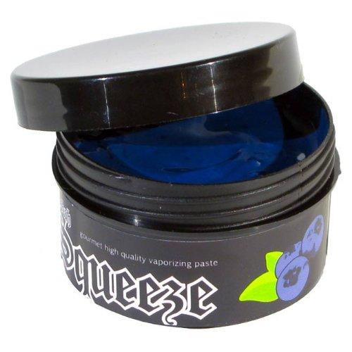 hookahSqueeze Dampfpaste Shisha 50g (Blueberry) (Shisha Blueberry)