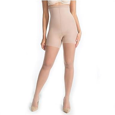 Spanx Nylon Pantyhose Spanx Sheer