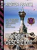Image de Dialoghi e descrizioni: Scrivere Fantasy 4 (Scuola