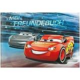 Undercover CAAD0962 - Freundebuch, Disney Pixar Cars 3, A5