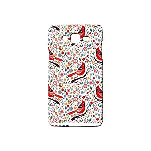 ROCKY Designer Printed Back Case / Back Cover for Samsung Galaxy J7 (Multicolour)