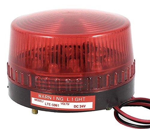 LED Strobo Leuchte Blinkleuchte Blitzleuchte Blitzlicht Blitzlampe 24V