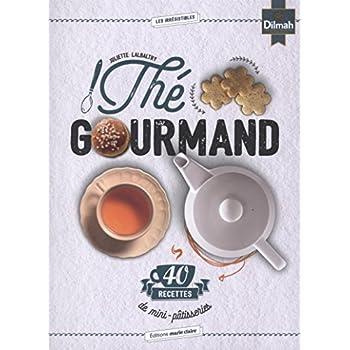 Coffret thé gourmand