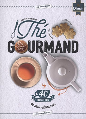 Coffret th gourmand