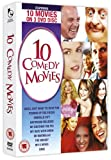 Comedy Collection - 10 movies [DVD] [UK Import]