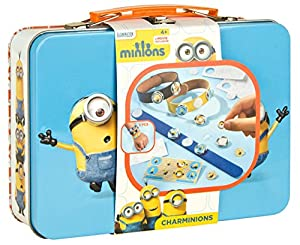 Totum 710009 Despicable Me – Craft Kit