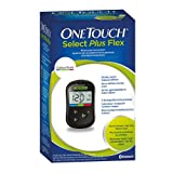 One Touch Select Plus Flex mg/dl, 1 St