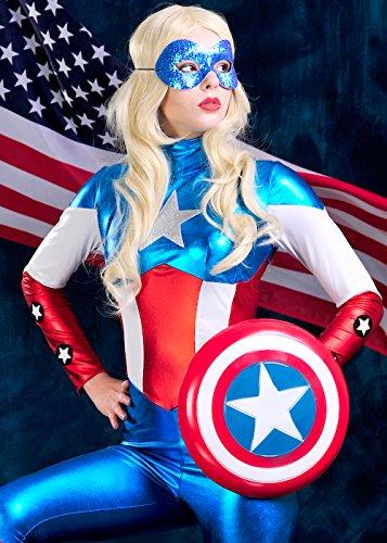 Captain America Schild (Captain America Schild Halloween)