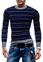 BOLF - Pull - Tricot - X&J 9015 - Homme