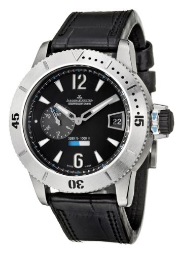 jaeger-lecoultre-q184t470-master-compressor-black-dial-leather-alligator-mens-automatic-gmt-watch