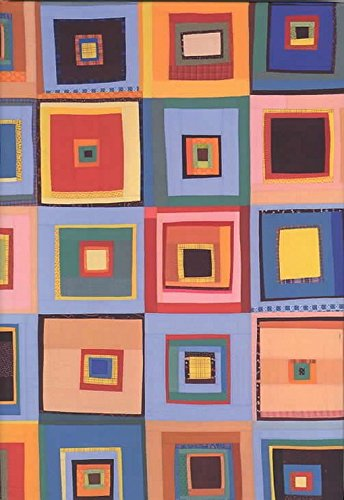 What a Bunch of Squares: Journal (Denyse Schmidt Quilt Designs) -