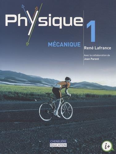 Physique 1 : mecanique