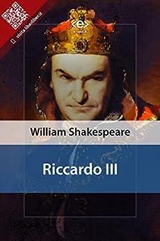 Riccardo III di [Shakespeare, William]