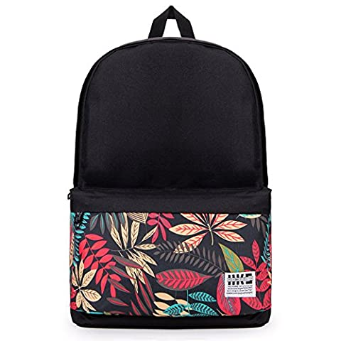 Jane Simple Unisex Designer Students' Schoolbags Backpack laptop backpack
