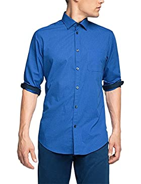 ESPRIT Collection Herren Businesshemd 076eo2f005