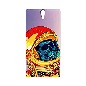 G-STAR Designer Printed Back case cover for Sony Xperia C5 - G2108