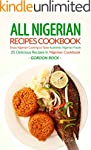 All Nigerian Recipes Cookbook: Enjoy...