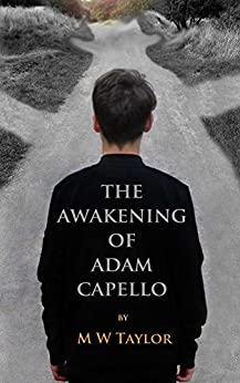 The Awakening of Adam Capello by [Taylor, M]
