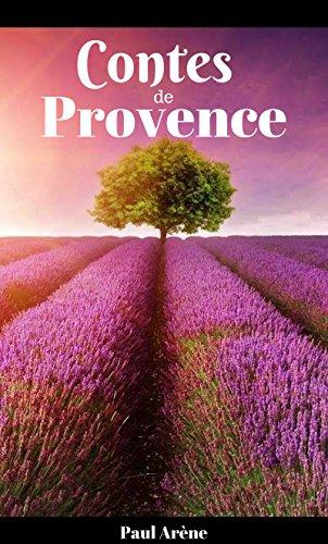 Contes de Provence par Paul Arène