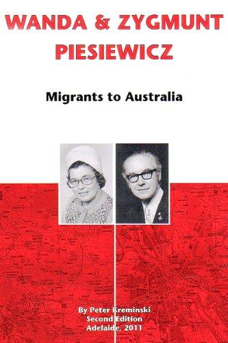 Wanda & Zygmut Piesiewicz: Migrants to Australia
