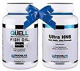 DOUGLAS Laboratories Ihre BEAUTY BOX Haare Nägel Haut Vitamin C Biotin Zink EPA DHA 150K
