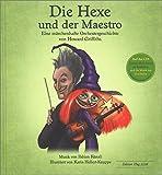 Die besten Bücher Noch zu Liest - Die Hexe und der Maestro Bewertungen