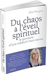 Du chaos à l'éveil spirituel : Le parcours d'une médium hors norme
