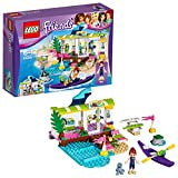 Lego Friends Giochi LEGO 41315 - Friends - Il Surf Shop di Heartlake