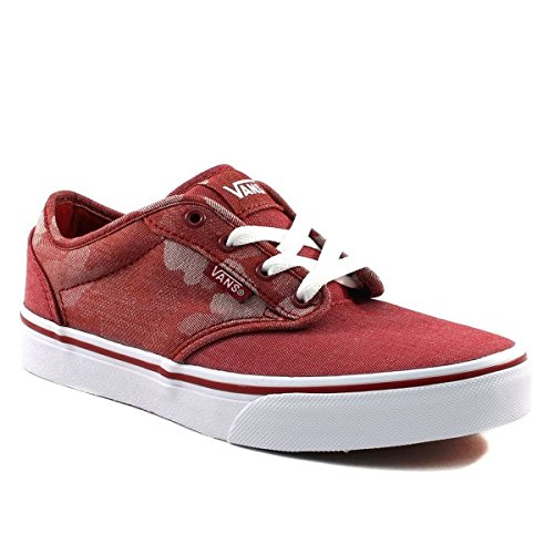 VANS - YT ATWOOD Rouge