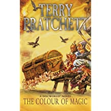 The Colour Of Magic: The first book in Terry Pratchett's bestselling Discworld series (English Edition)