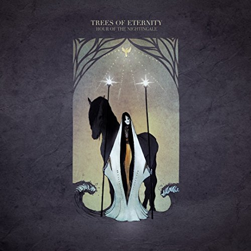 Trees of Eternity: Hour of the Nightingale (Audio CD)