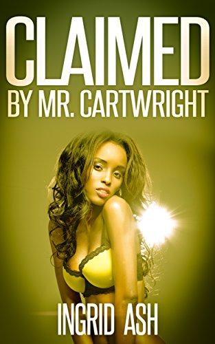 Claimed by Mr. Cartwright (BWWM Billionaire Romance) (Tamara Pierce Book 4) (English Edition)