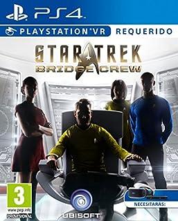 Star Trek: Bridge Crew (PSVR) (B01M04X0QL) | Amazon Products