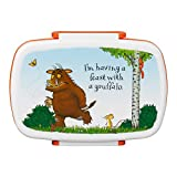 Best Kids Lunchboxes - Gruffalo I'm Having A Feast Lunch Box Review