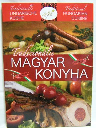 Traditionelle Ungarische Küche