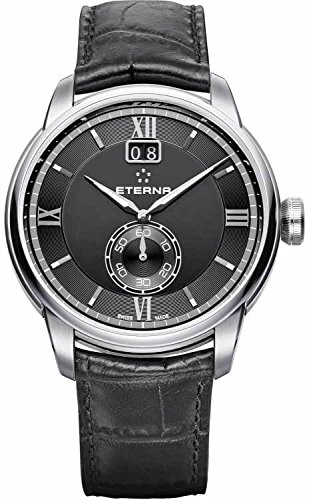 Eterna Adventic Big Date 2971.41.46.1327