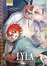 Lyla et la bête qui voulait mourir, tome 3 par Konami