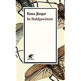 In Stahlgewittern (German Edition)