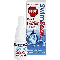 Swimseal Schutz-Ohrtropfen