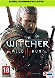 The Witcher 3: Wild Hunt (PC Code)