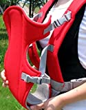 #9: Diswa New Classical Durable New Born Front Baby Carrier Comfort Baby Slings