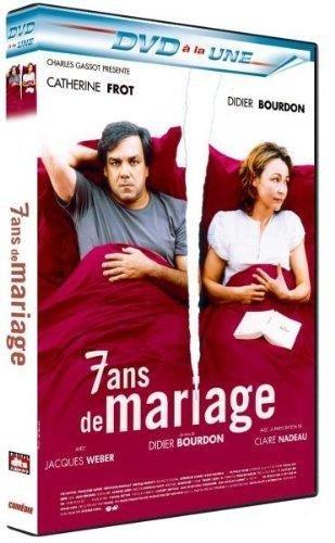 7 ans de mariage [FR Import]