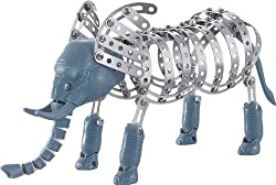 Wild Republic Nuts and Bolts Elephant