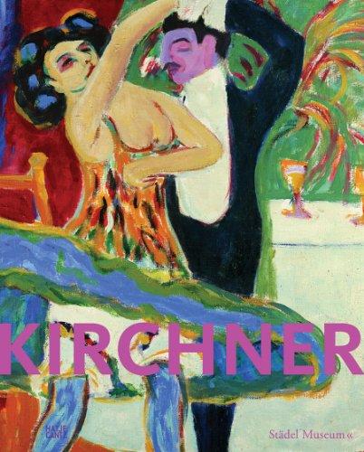 Kirchner (Stadel Museum) par Felix Krämer