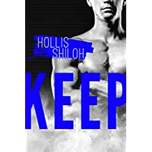 KEEP (Men of the ESRB Book 2) (English Edition)
