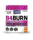 USN B4 Burn Complément pour Sportif Ananas/Mangue 345 g