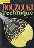 Bouzouki. Tecniche di base. Con CD Audio