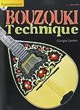 Bouzouki. Tecniche di base. Con CD Audio
