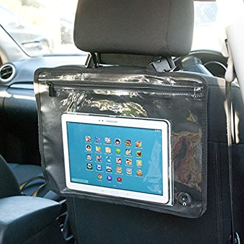 Supporto multimediale BTR per seggiolino auto adatto per Tablet /