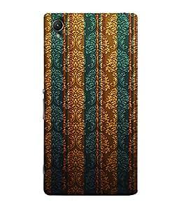 Fuson Designer Back Case Cover For Sony Xperia M4 Aqua :: Sony Xperia M4 Aqua Dual